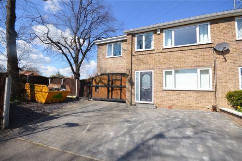 4 bedroom semi-detached house for sale - Woodhall Close, Durkar, Wakefield, West Yorkshire