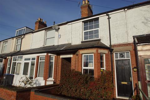 2 bedroom cottage to rent - Ashlawn Road, Hillmorton, Rugby