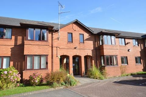 1 bedroom retirement property for sale - Hereford Road, Abergavenny