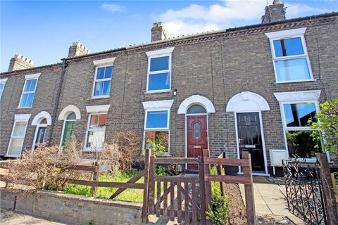 3 bedroom terraced house for sale - Sprowston Road, Norwich, Norfolk, NR3