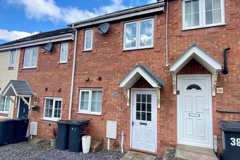 2 bedroom terraced house to rent - Eden Court, Chapel End, Nuneaton