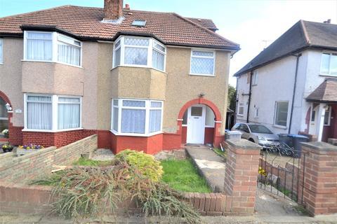4 bedroom terraced house to rent - Alder Grove, London