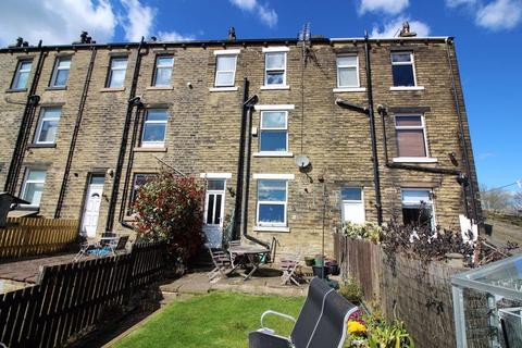 2 bedroom terraced house for sale - Westbourne Grove, Halifax