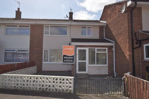 3 bedroom terraced house for sale - Bedale Road, Scotton