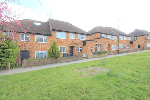 2 bedroom ground floor maisonette to rent - The Glade, Winchmore Hill, N21