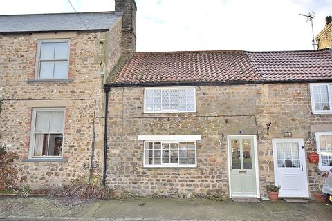 2 bedroom cottage for sale - Low Green, Catterick