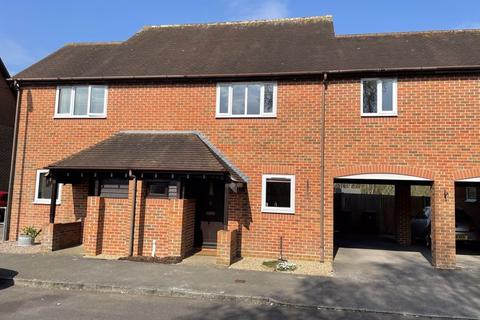 3 bedroom house for sale - St. Bonnet Drive, Bishops Waltham