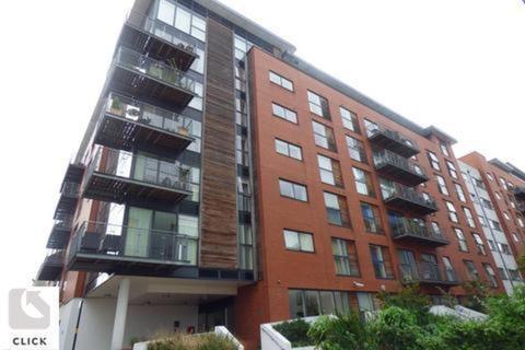 1 bedroom apartment to rent - 58 Sherbourne Street, Birmingham
