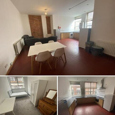 1 bedroom flat to rent - 16 Albion Street, Leicester,