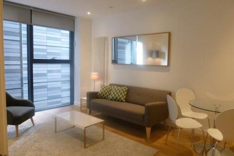 1 bedroom flat to rent - Simpson Loan, Quartermile, City Centre