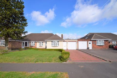 3 bedroom semi-detached bungalow for sale - Northside Drive, Streetly, Sutton Coldfield