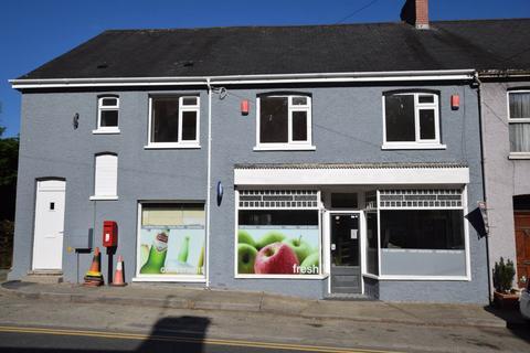 1 bedroom flat to rent - Flat 1, Central Stores Flats, Talybont, Ceredigion