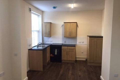 1 bedroom property to rent - FLAT 4, 36-38 WHEELOCK STREET - Council Tax: A