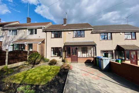 3 bedroom terraced house for sale - Thrum Hall Lane, Shawclough, Rochdale OL12 6NL