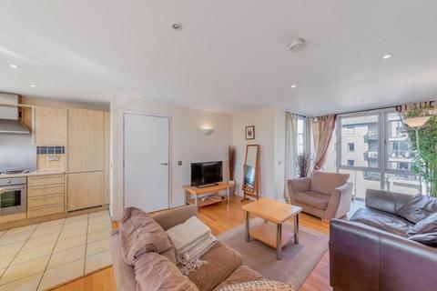 2 bedroom flat to rent - Cold Harbour,Kintyre House, Canary Wharf, London, E14 9NL