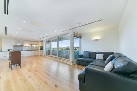 2 bedroom flat to rent - Axis Court, East Lane, Shad Thames, London, SE16 4UQ