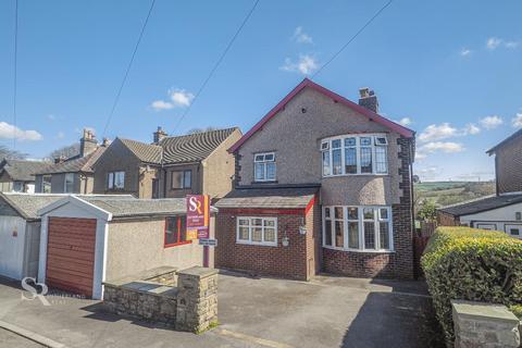 4 bedroom detached house for sale - Jubilee Road, Chapel-en-le-Frith, High Peak, Derbyshire, SK23 9SU