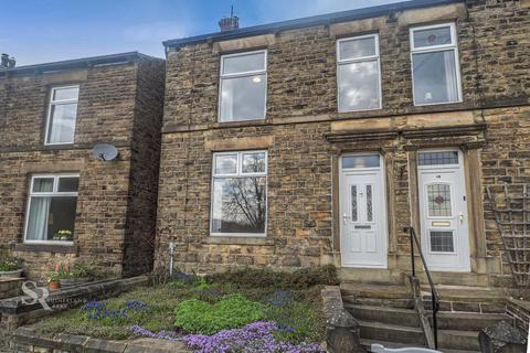 4 bedroom end of terrace house to rent - Hall Street, New Mills, High Peak, Derbyshire, SK22 3BP