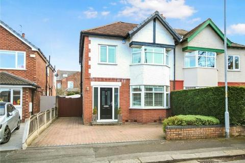 3 bedroom semi-detached house for sale - Abbotsford Grove, Timperley