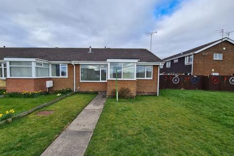2 bedroom end of terrace house for sale - Portland Gardens, Cramlington