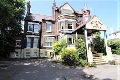 1 bedroom apartment for sale - Apt.32, Sefton Park Studios, 4 Croxteth Drive, Liverpool