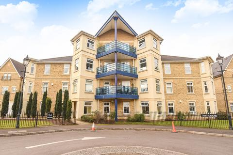 1 bedroom apartment to rent - Cox Ground, Summertown, OX2