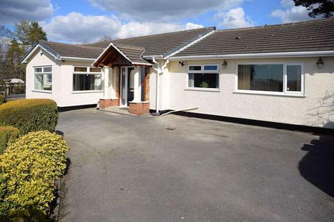 3 bedroom detached bungalow for sale - West Park, Gee Cross, Hyde