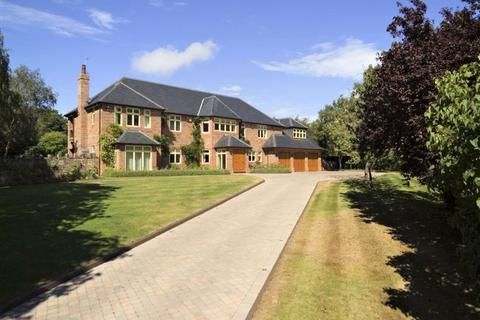5 bedroom detached house for sale - Thorsway, Caldy