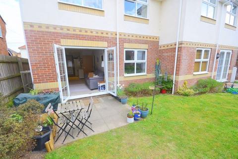 1 bedroom ground floor flat for sale - 15 Kilmarnock Road, Bournemouth