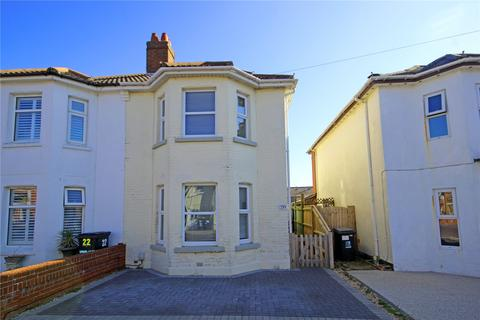 3 bedroom semi-detached house for sale - Gloucester Road, Bournemouth, BH7