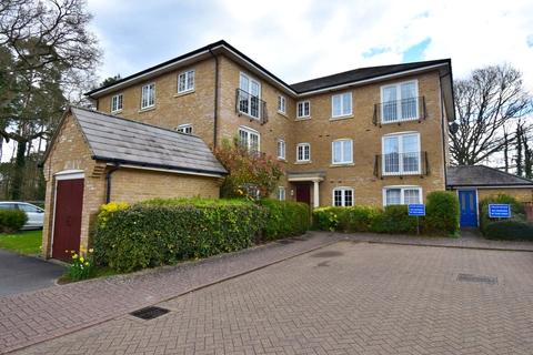 2 bedroom apartment to rent - Fernhill Place, Sherfield-On-Loddon, Hook, RG27
