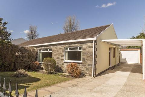 2 bedroom bungalow for sale - Canterbury Road, Ebbw Vale - REF#00013803