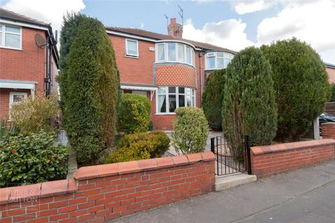3 bedroom semi-detached house for sale - Charlotte Street, Buersil, Rochdale, Greater Manchester, OL16