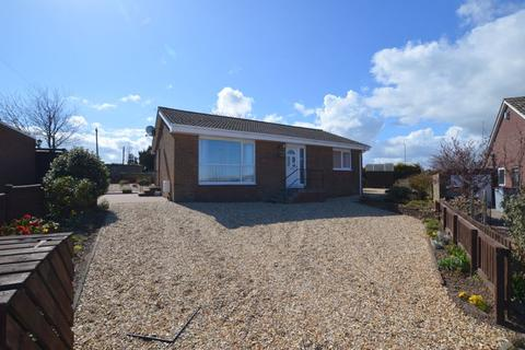 2 bedroom detached bungalow for sale - Ivinson Road, Tweedmouth, Berwick-Upon-Tweed