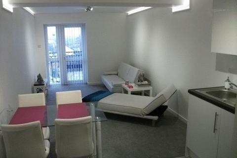 1 bedroom apartment to rent - Broadway, Didcot
