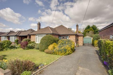 2 bedroom detached bungalow for sale - Codmore Crescent, Chesham