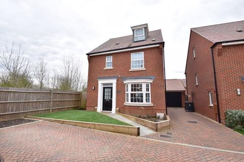 4 bedroom detached house for sale - Beautiful Detached Home in Stopsley - Cassidy Close