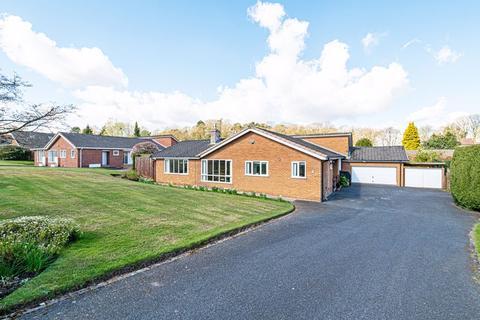 3 bedroom detached bungalow for sale - Field Lane, Appleton