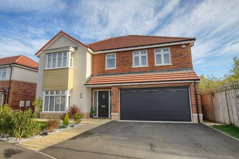 5 bedroom detached house to rent - Melandra Road, Ingleby Barwick