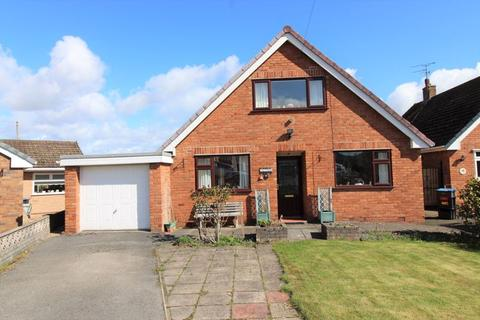 3 bedroom detached bungalow for sale - Hollybush Close, Bradley