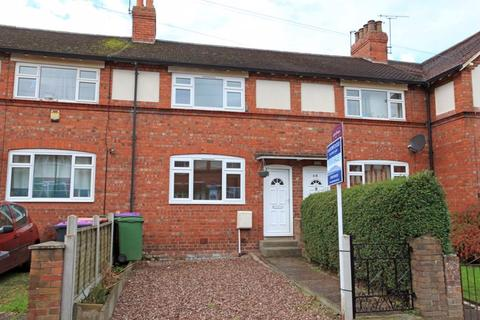 2 bedroom house to rent - Manor Road, Telford