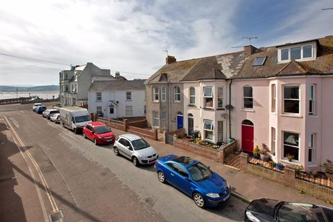 5 bedroom terraced house for sale - St. Andrews Road, Exmouth