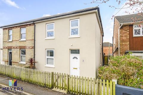 2 bedroom semi-detached house for sale - Livingstone Road, Southbourne, BH5
