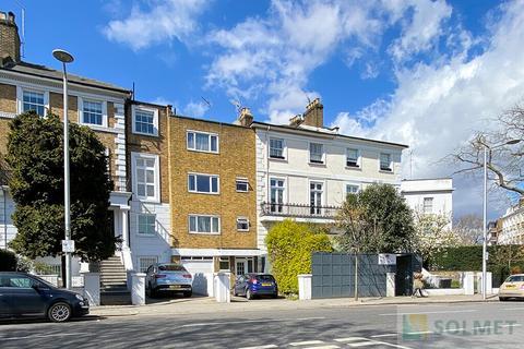 2 bedroom flat to rent - Pembridge Villas, Nothing Hill, London W11