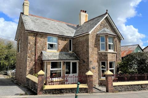 3 bedroom detached house for sale - Halwill Junction