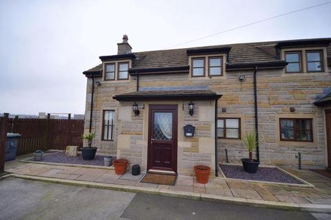 2 bedroom semi-detached house to rent - Holme Bank, Tyersal, Bradford