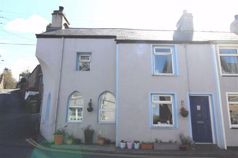2 bedroom end of terrace house for sale - High Street, Talsarnau, Gwynedd