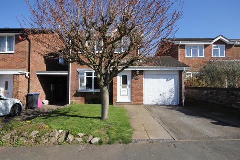 3 bedroom detached house for sale - Parklands Road, Tean