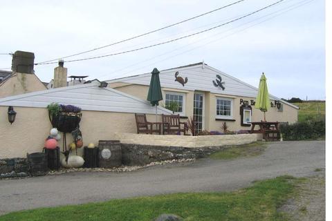 3 bedroom detached bungalow for sale - Penbryn Bach, Aberdaron