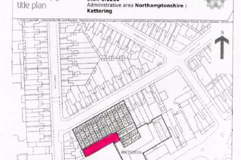 Land for sale - Stamford Road